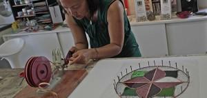 Atelier Art du vitrail