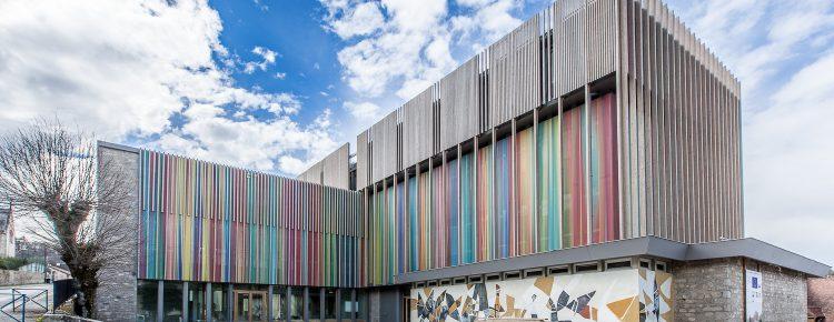 Cité internationale de la tapisserie d'Aubusson